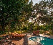 Two Mashatus Camp - Pool
