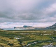 Westfjorde - Island