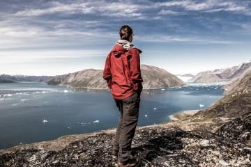 Wanderreise Südgrönland. Photo: Visit Greenland-Mads Pihl