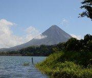 Vulkan El Arenal