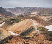 Faszinierende Naturlandschaft Südisland