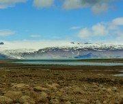 Gletscher auf Island