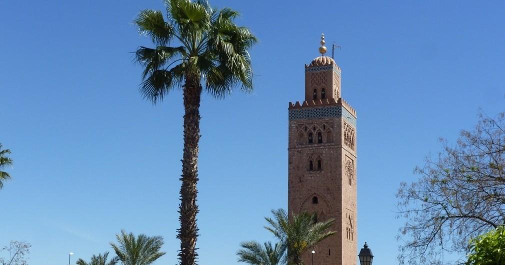 Die beste Zeit um nach Marokko zu reisen
