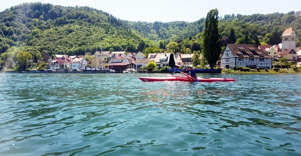 Bodman am Bodensee