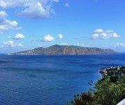Inselgruppe im Tyrrhenischen Meer