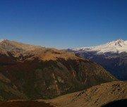 Sicht auf die Anden