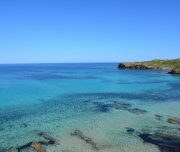 Nordküste von Menorca