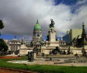 Stadtbesichtigung Buenos Aires