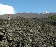 Aufstieg zum Etna