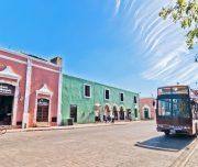 Der Ort Valladolid