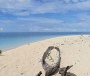 Traumhafte Strände - Sulawesi