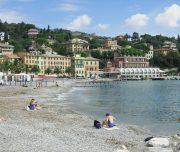 Bucht von Sestri Levanta