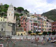 Die Dörfer der Cinque Terre