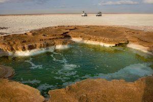 Danakil-Wüste
