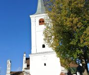 Alte Kirchen in urigen Dörfern