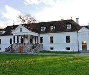 Alte Jagdgut der Familie Kálnoky in Miklósvár