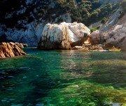 Faszinierende Küste Elba