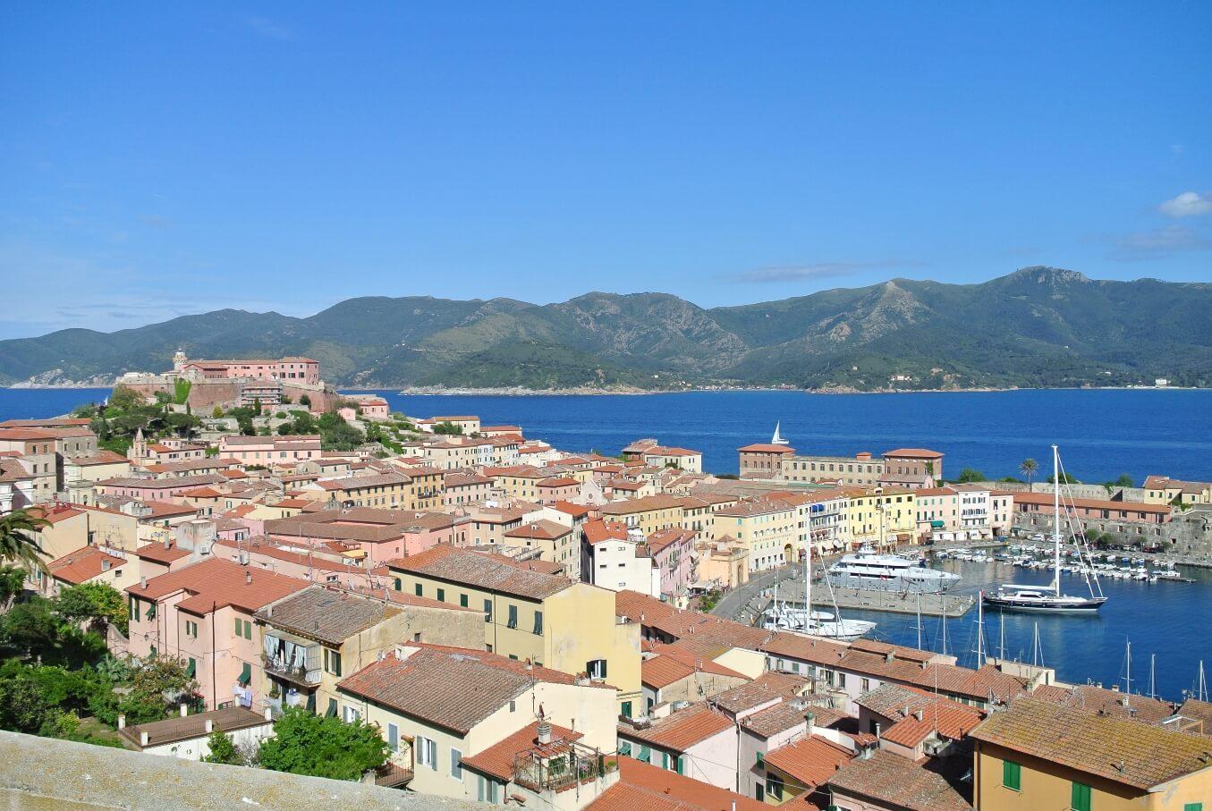 5 Gründe Für Elba Als Aktivreise Ziel