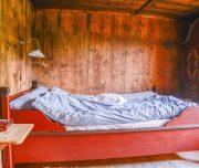 Traditionsträchtiges Hotel mit urigen Zimmern