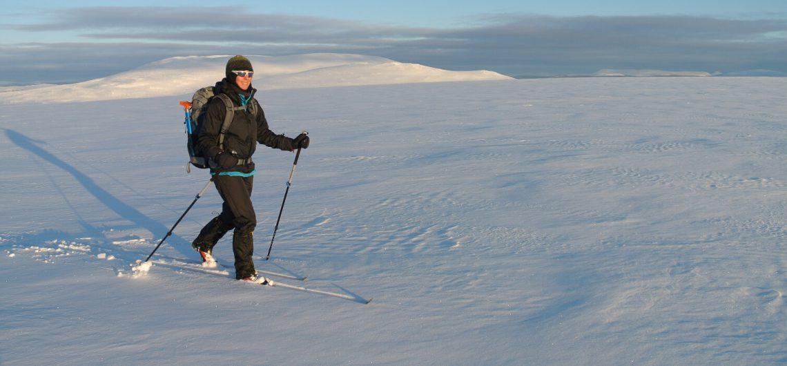 Nordic Skitouring Geher