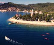 Red Adventures Croatia - Magic island tour (1)